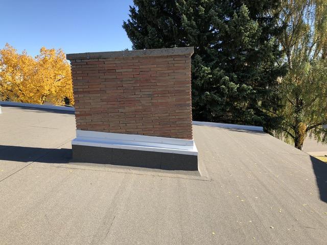 Flat Roofing Calgary