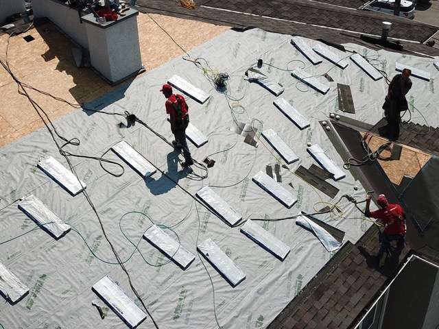 Residential Roofing Calgary