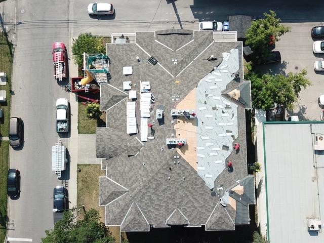 Siding, Hardie Installations Calgary